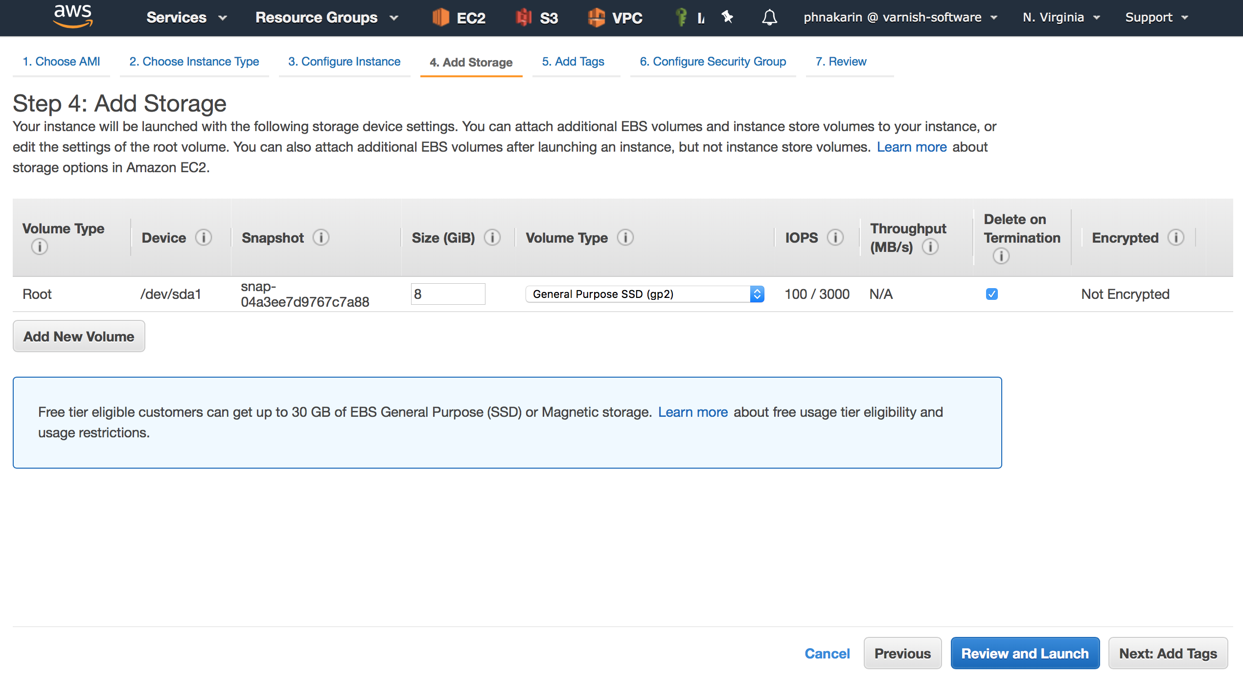 Amazon Web Services Marketplace - Varnish Cloud - Varnish